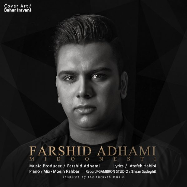 Farshid Adhami - Midoonesti