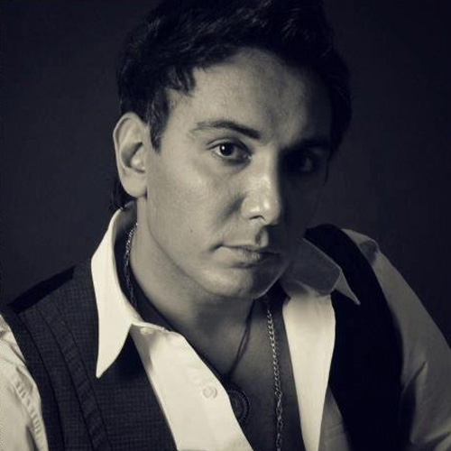 Shadmehr Aghili - Sarnevesht - MP3