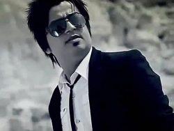 Mostafa-Hatamian---Harfamo-Goosh-Kon-(Ft-Marjan-Kandi)-video