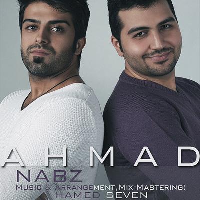 Ahmad - Nabz