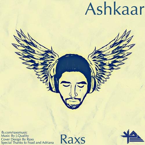 Raxs - Ashkaar