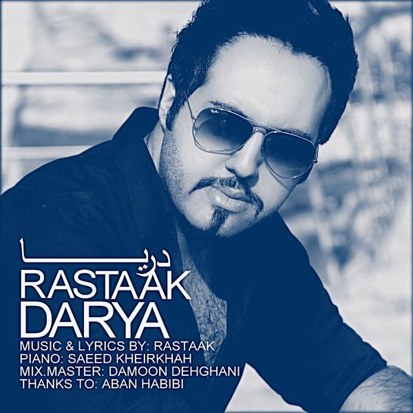 Rastaak - Darya