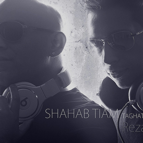 Shahab Tiam - Taghat Nadaram Vs Avicii-Dj RezaM and H Aerial Remix