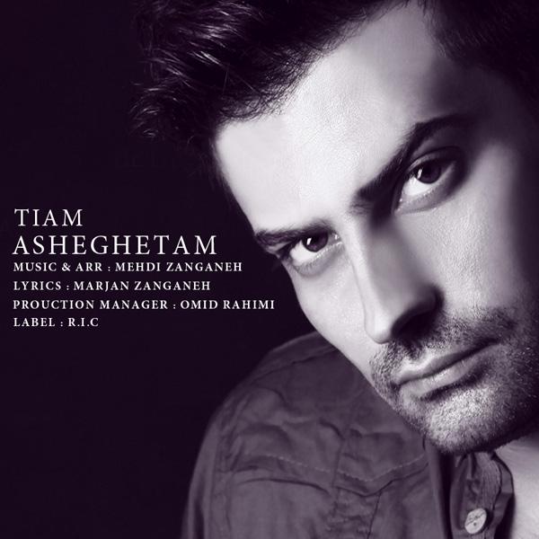 Tiam - Asheghetam