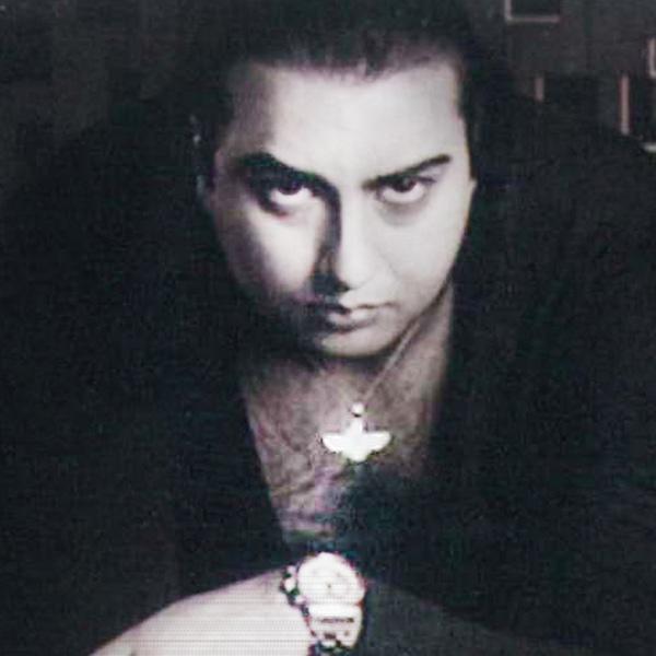 Amirhossein Khalili - Ye Hesse Khoub