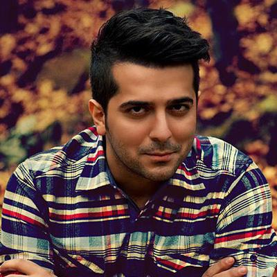 Amir Pasha - Varooneh