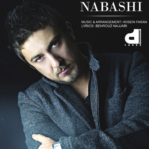 Arash Fakourian - Nabashi