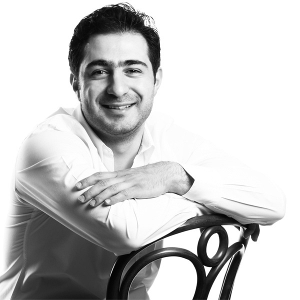 Ardavan Sepahpour - Sobh Ke Mishe