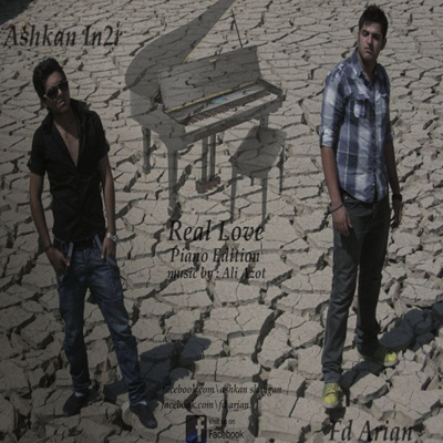 Ashkan Shaygan - Akhare Ghese