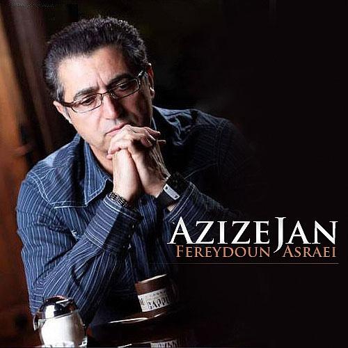 Fereydoun - Azize Jan