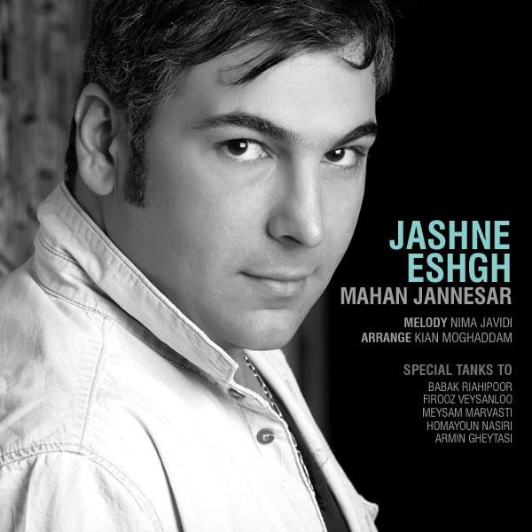 Mahan Jannesar - Jashane Eshgh
