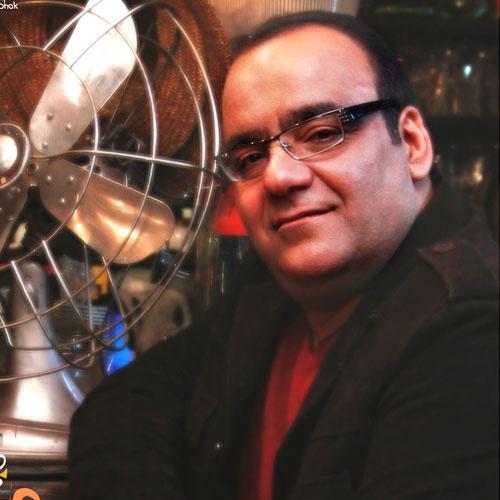 Majid Reza - Cafe