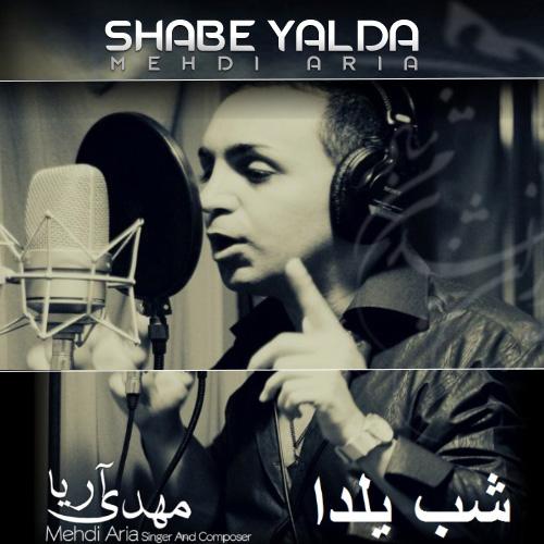 Mehdi Aria - Shabe Yalda