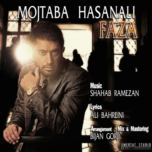 Mojtaba Hasanali - Faza