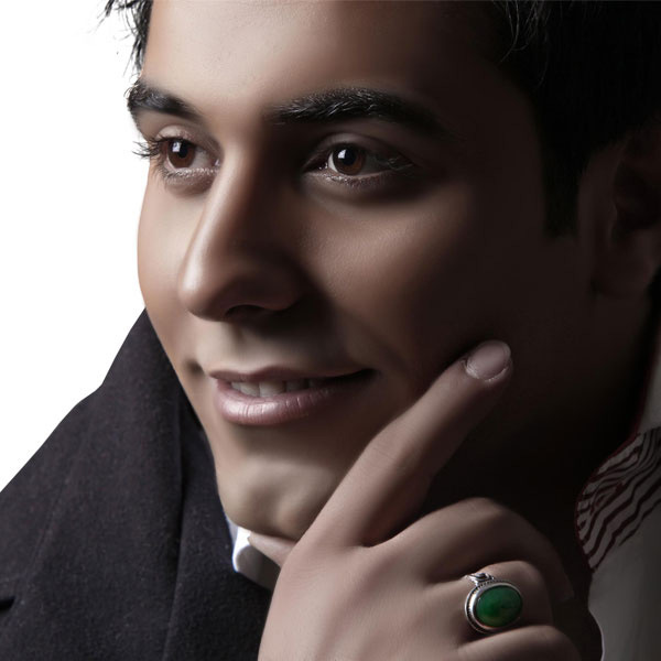 Omid Hoshyari - Dar Ham Shekaste
