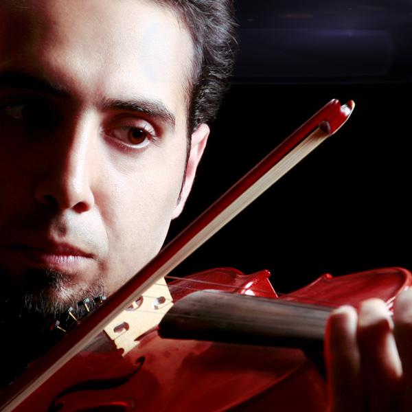 Saeid Pourali - Sib Bechin