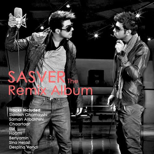 Saman Alibakhshi - Cheshm Entezar (Sasver Remix)