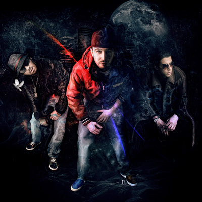Zedbazi - Zendegie Mane (BlackBlooms And Samy Sadighi Remix)