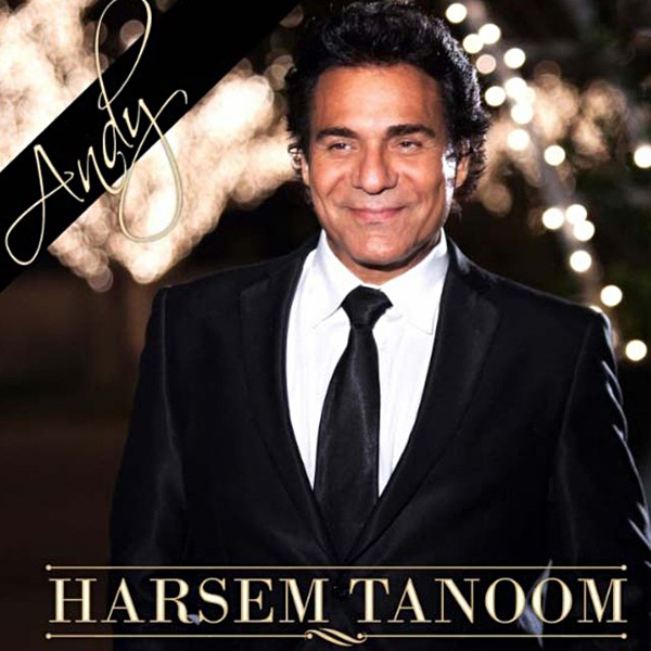 Andy - Harsem Tanoom