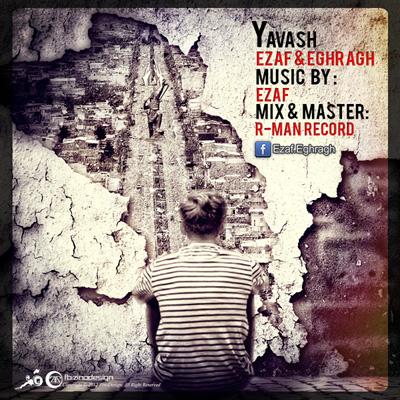 Ezaf & Eghragh - Yavash