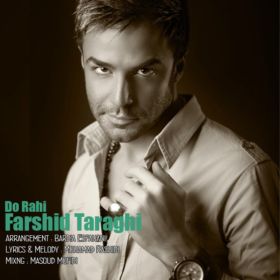 Farshid Taraghi - Do Rahi