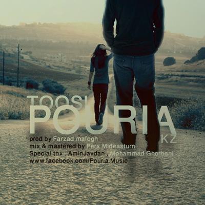 Pouria KZ - Toosi