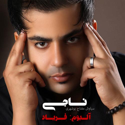 Siavash Meftah Boushehri - Naji