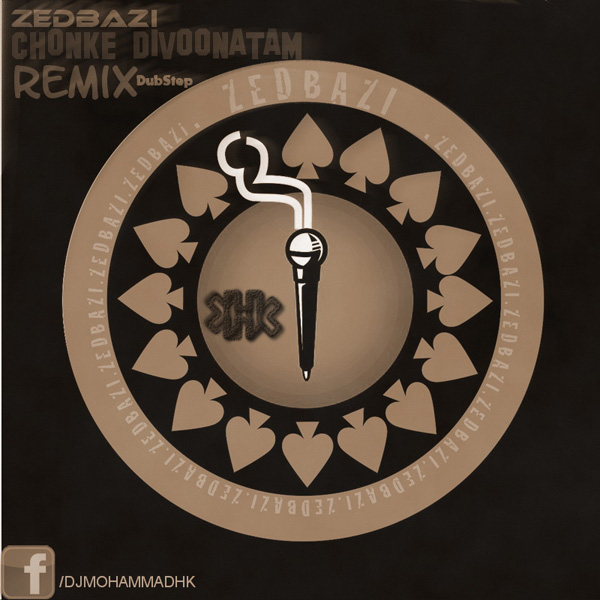 Zedbazi - Chonke Divoonatam (DJ Mohammad Hk Remix)