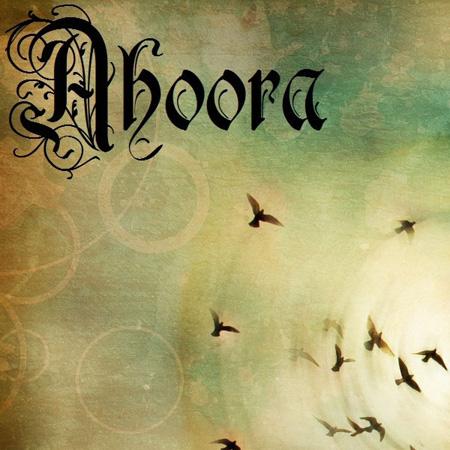 Ahoora - Azadegi