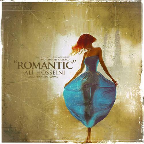 Ali Hosseini - Romantic