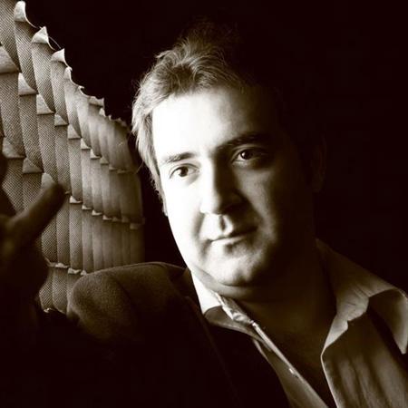 Amir Ehsan Fadai - Yadegari