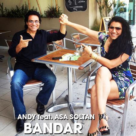 Andy - Bandar (Ft Asa)