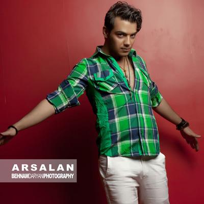 Arsalan - Dooset Daram