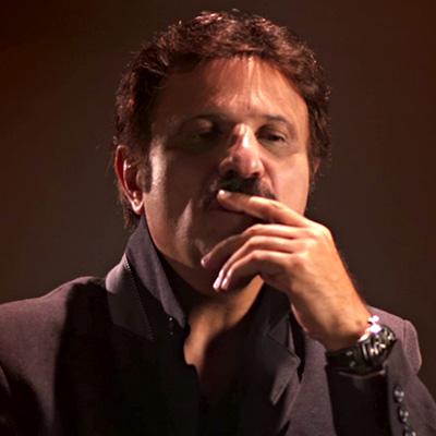 Bijan Mortazavi - Asheghtaram Kardi