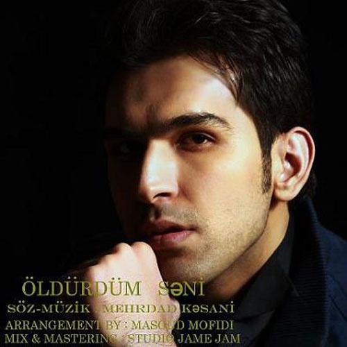 Mehrdad Kasani - Oldurdum Sani