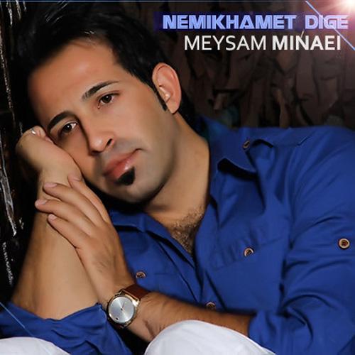 Meysam Minaei - Nemikhamet Dige