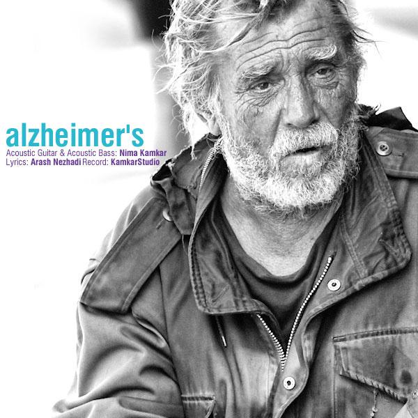 Nima Kamkar - Alzheimers