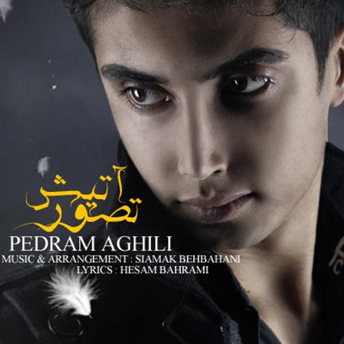 Pedram Aghili - Tasavore Atish