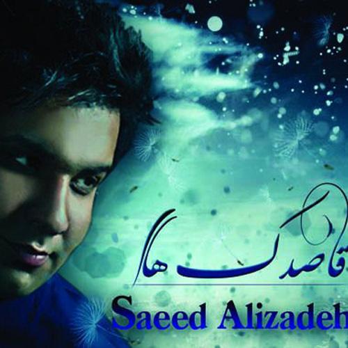 Saeed Alizadeh - Ghasedak Ha