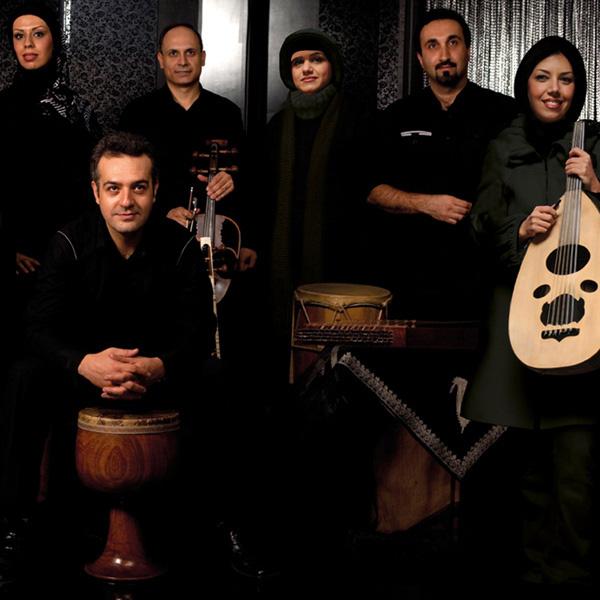 Sepidosiah Music Band - Bigharar