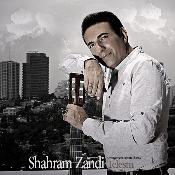 Shahram Zandi - Telesm
