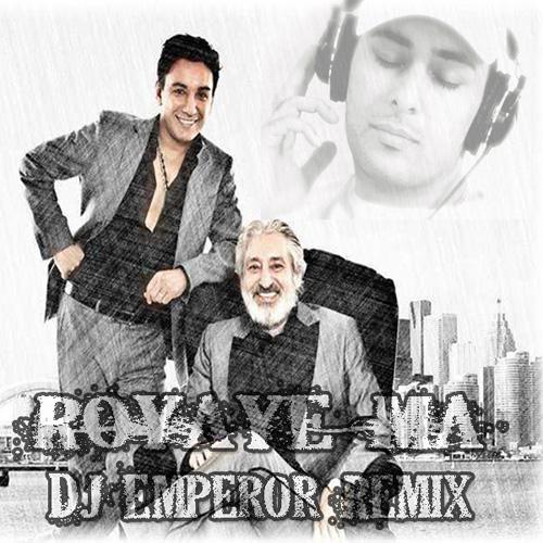 Ebi-Shadmehr-Aghili-Royaye-Ma-DJ-Emperor-Remix-f