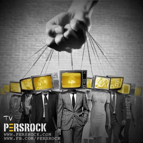 PERSROCK - TV