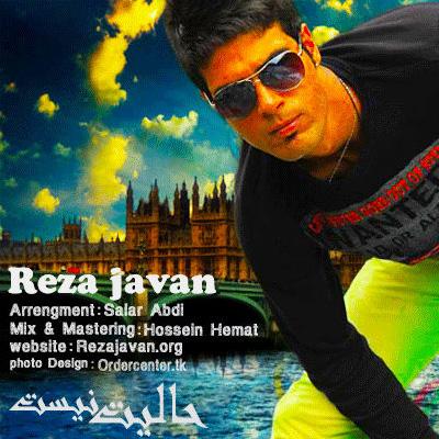 Reza Javan - Halit Nist
