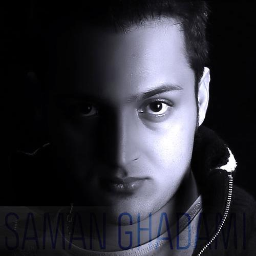 Saman Ghadami - Boghz