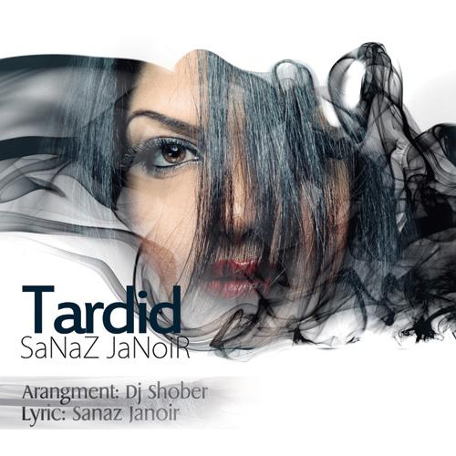 Sanaz - Tardid