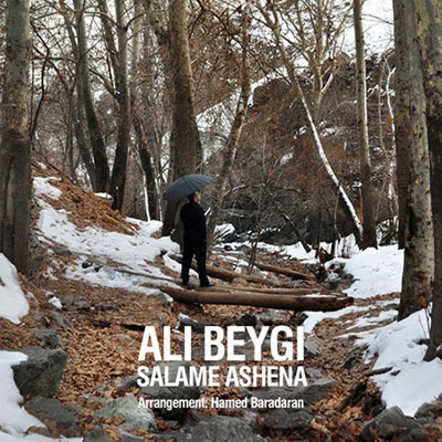 Ali Beygi - Salame Ashena