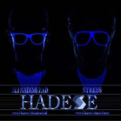 Ali Nadimi Zad & Stress - Hadese