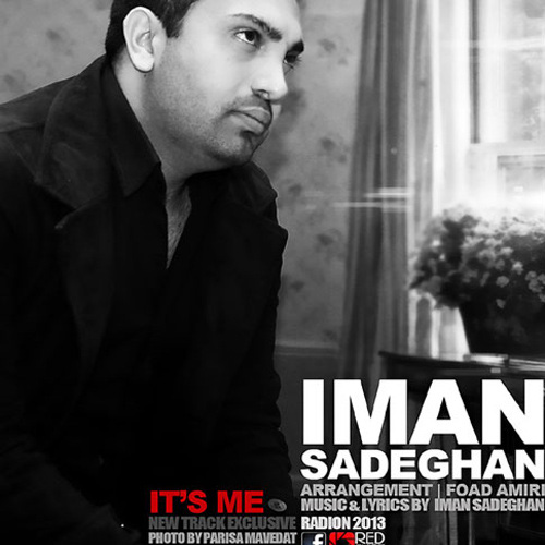 Iman Sadeghan - Its Me ( Classic Version)