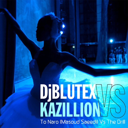 Kazillion - To Naro Vs The Drill (Mashup Ft DJ Blutex)